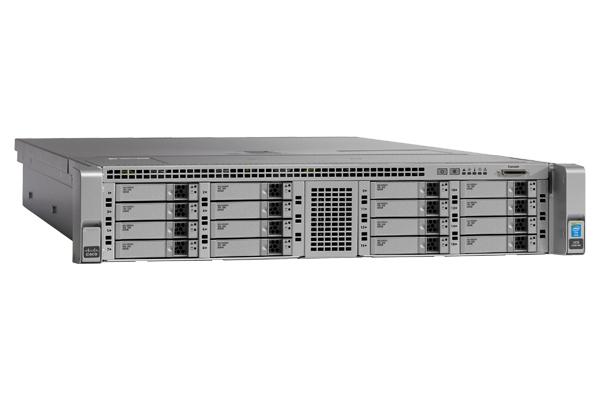 Enterprise-level packet capture rackmount system
